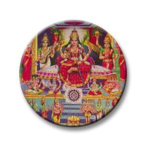 Sri Vidya Tantra Immersion